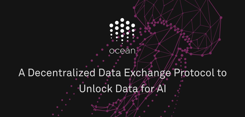 ocean protocol datatoken