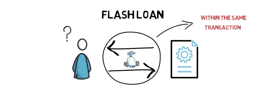 Flash Loan expliqué