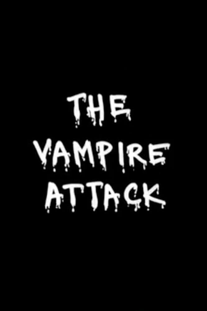 vampire attaque