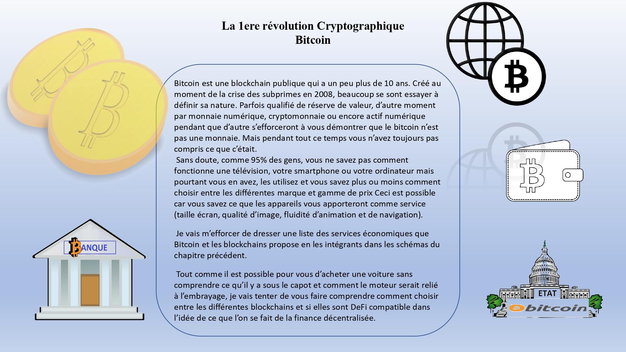 la Defi .fr Comprendre Bitcoin